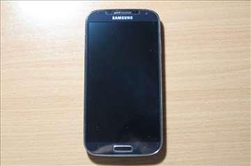 Samsung Galaxy S4, polovan