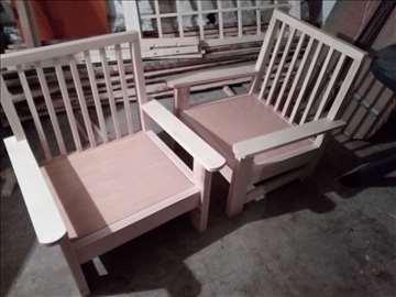 """Bastenska stolica """" Elegant """""""