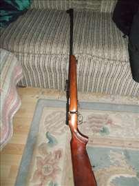 Malokalibarska puška TOZ 17-01