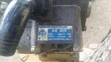 Pumpa za atomizer