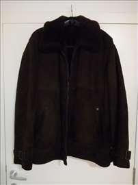 Tref, muska jakna