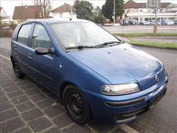 Fiat Punto 1.2 16v delovi