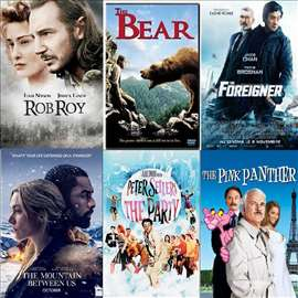 Prodaja filmova i serija