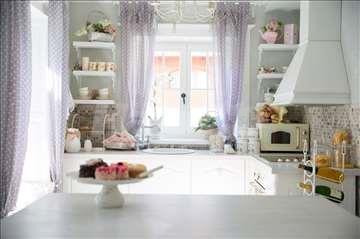 Jedinstvena i romantična kuća