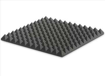 Piramidalna zvučna izolacija