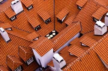 Popravka krova