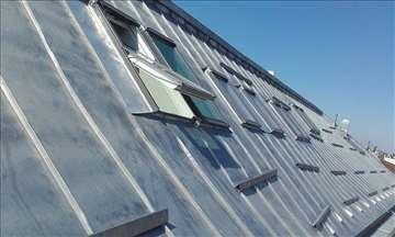 Majstor za krovne prozore-krovni prozori ugradnja