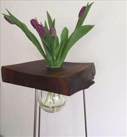 Vaza za cveće ručne izrade