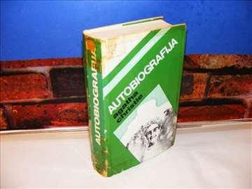 Autobiografija Agatha Christie