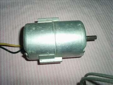 elekrtomotor 12 v