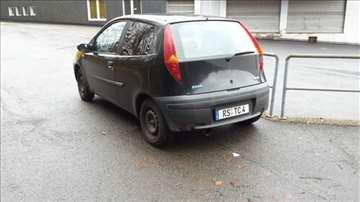 Fiat Punto 1.2 8v delovi