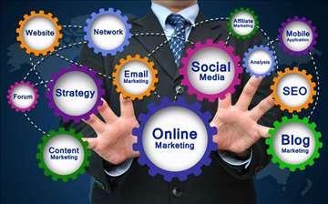 Internet marketing - Oglašavanje na internetu Gugl