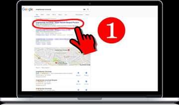 Promocija, marketing na internetu - Google oglasi
