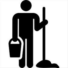 Čišćenje kancelarija i svih poslovnih prostora