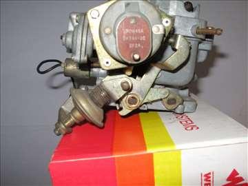 Karburator WEBER 2x32