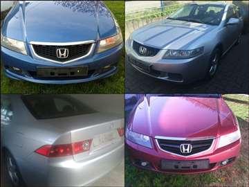 Honda Accord Delovi