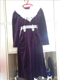Svečana haljina iz Amerike