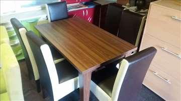 Ikea sto i stolice