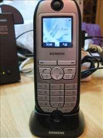 Siemens Gigaset SL75 Wlan Voip