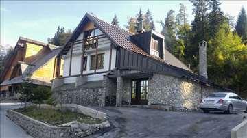 Jahorina - apartmani Žeravica