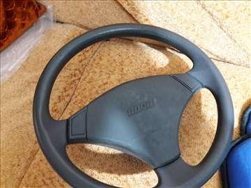 Volan za Fiat PUNTO + airbag