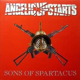 ANGELIC  UPSTARS - Sons of Spartacus