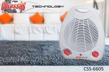 Kalorifer CSS-6605