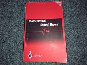 Mathematical Control Theory - Eduardo D. Sontag