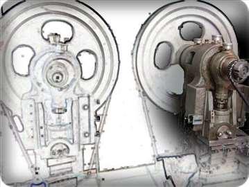 Oprema za proizvodnju glenka za obuću