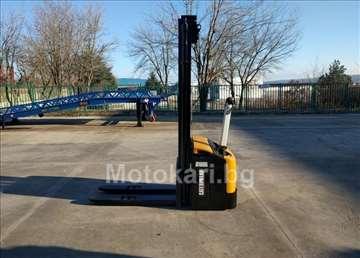 Elektrostaker Caterpillar-akcija 5625 eur +pdv