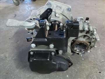 Menjac Seat Ibiza 1.6 TDI 5 brzina