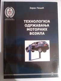 Motori - motorna vozila - održavanje