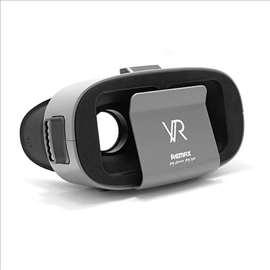 VR naočare crne