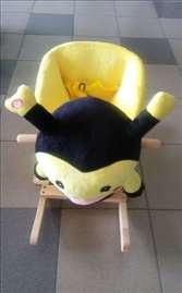 Stolica za ljuljanje pčela