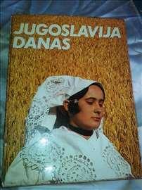 jugoslavija danas , monografija