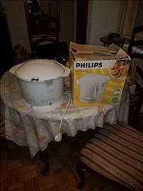 Prodajem fritezu Phillips comfort