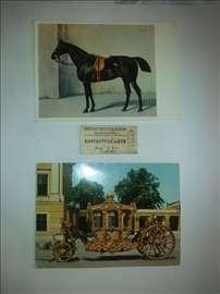 30% popust  razglednice , dvorac seinbrun i domace