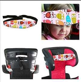 Držač glave za decije auto sedište