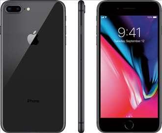 Nov Apple iPhone 8 64GB, 8+, SIM free
