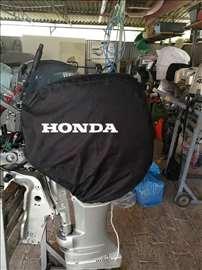 Zaštitna navlaka za vanbrodske motore