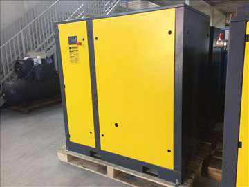 Nov vijčani kompresor za vazduh Comprag