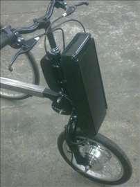 Hand Bike Elektro