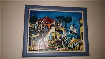Prodaj reprodukciju Picasso-vu