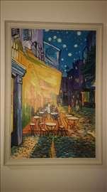 Prodajem reprodukciju Van Gogh