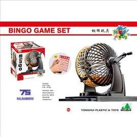 Bingo igračka