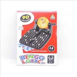 Bingo igračka za decu