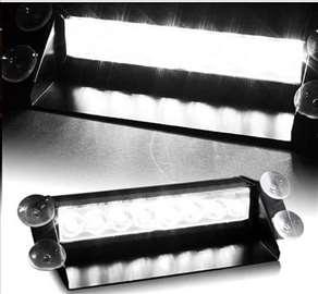Led blinkeri blic svetlo - beli