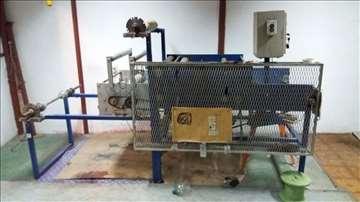 Mašina za mesarski papir