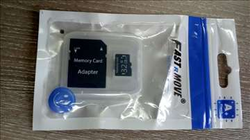 Micro sd hc kartica id 32 GB klasa10