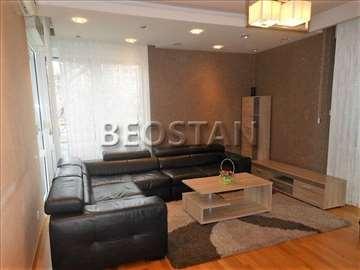 Novi Beograd - Blok 19a Park Apartmani ID#24299
